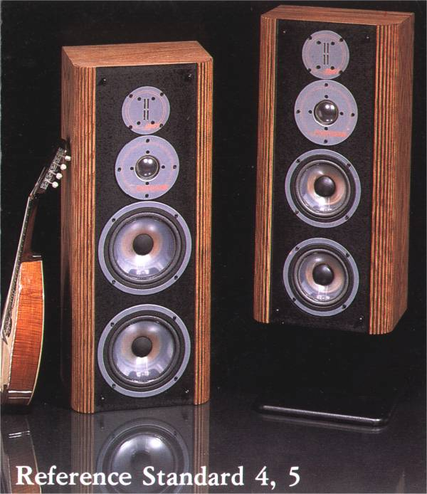 Infinity Rs 5 2 Different Versions Audiokarma Home